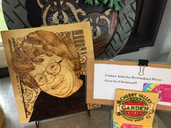 Local Artists Fall Gift Shop