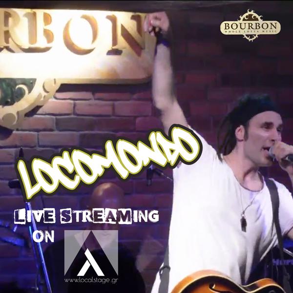 Locomondo Live Streaming