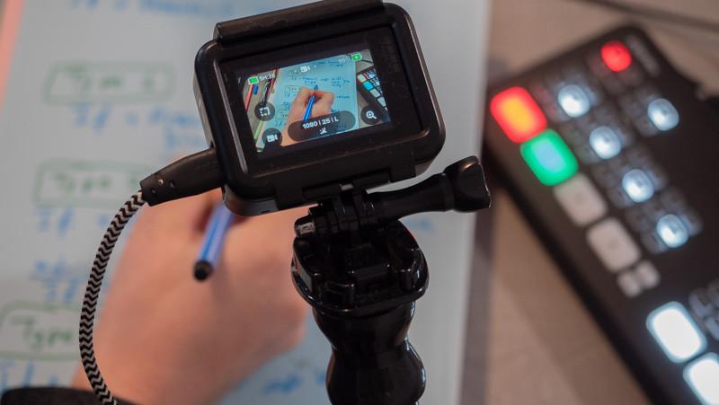 Χρήσης 2ης κάμερας στο Skype