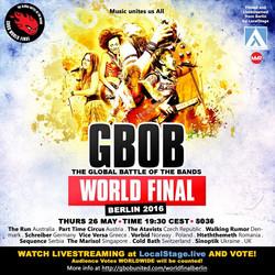 GBOB Berlin Finals