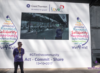 Wet4Well | LAVEyou & Grant Thornton