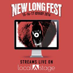 New Long Fest 2016