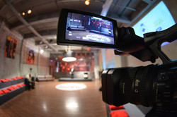 Filming - ERT - Social Growth