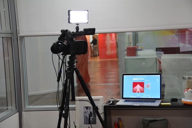 Media Training @Coca-Cola