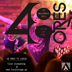 48hours Live Streaming