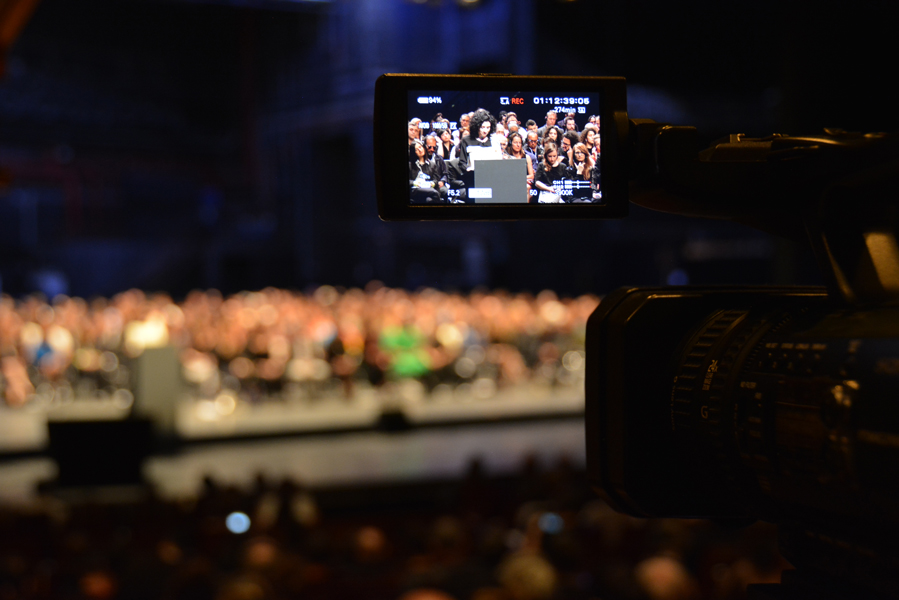 Documenta 14 - Press Conference