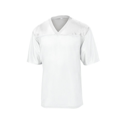 Fan Replica Jersey - White
