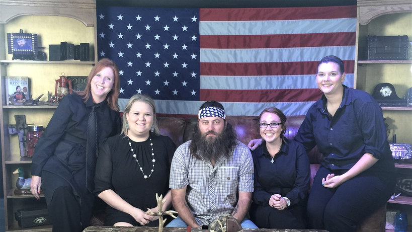Meet and Greet with Willie