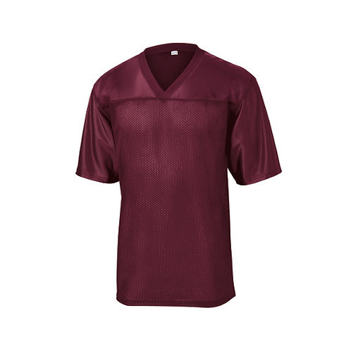 Fan Replica Jersey - Maroon