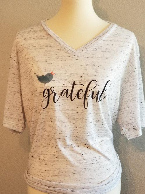Grateful Birdie