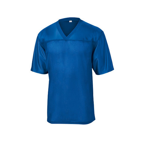 Fan Replica Jersey -Royal Blue