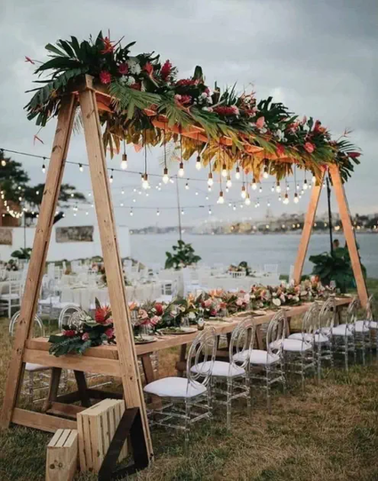 Wedding Catering Services 1979Hawaii