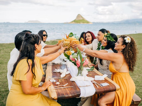 Advantages of Hiring a Wedding Catering Service