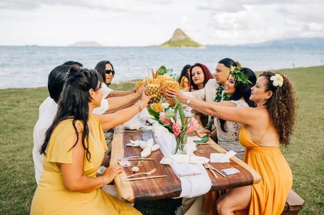 Catering in Oahu Hawaii
