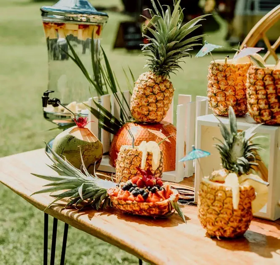 Mocktail Catering Services