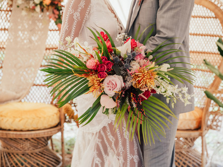 8 Reasons Why You Need to Hire a Wedding Planner