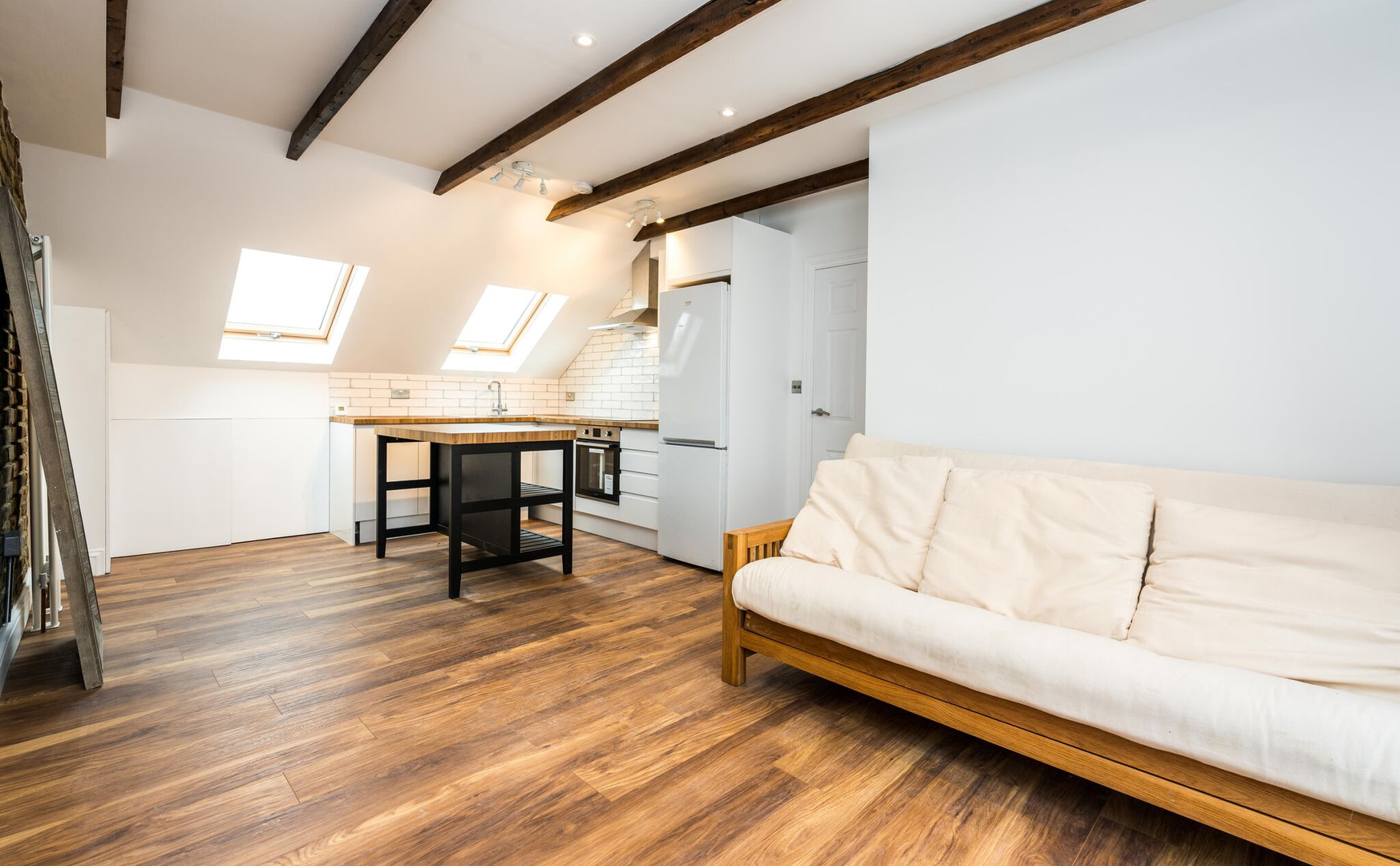Loft - Open Plan Kitchen and Living.jpeg