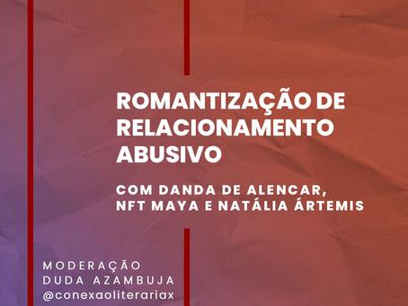 Sevaicast 2.01 - Romantização de Relacionamento Abusivo