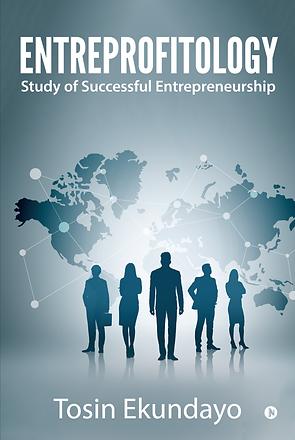 Entrepreneur's study of successful entre
