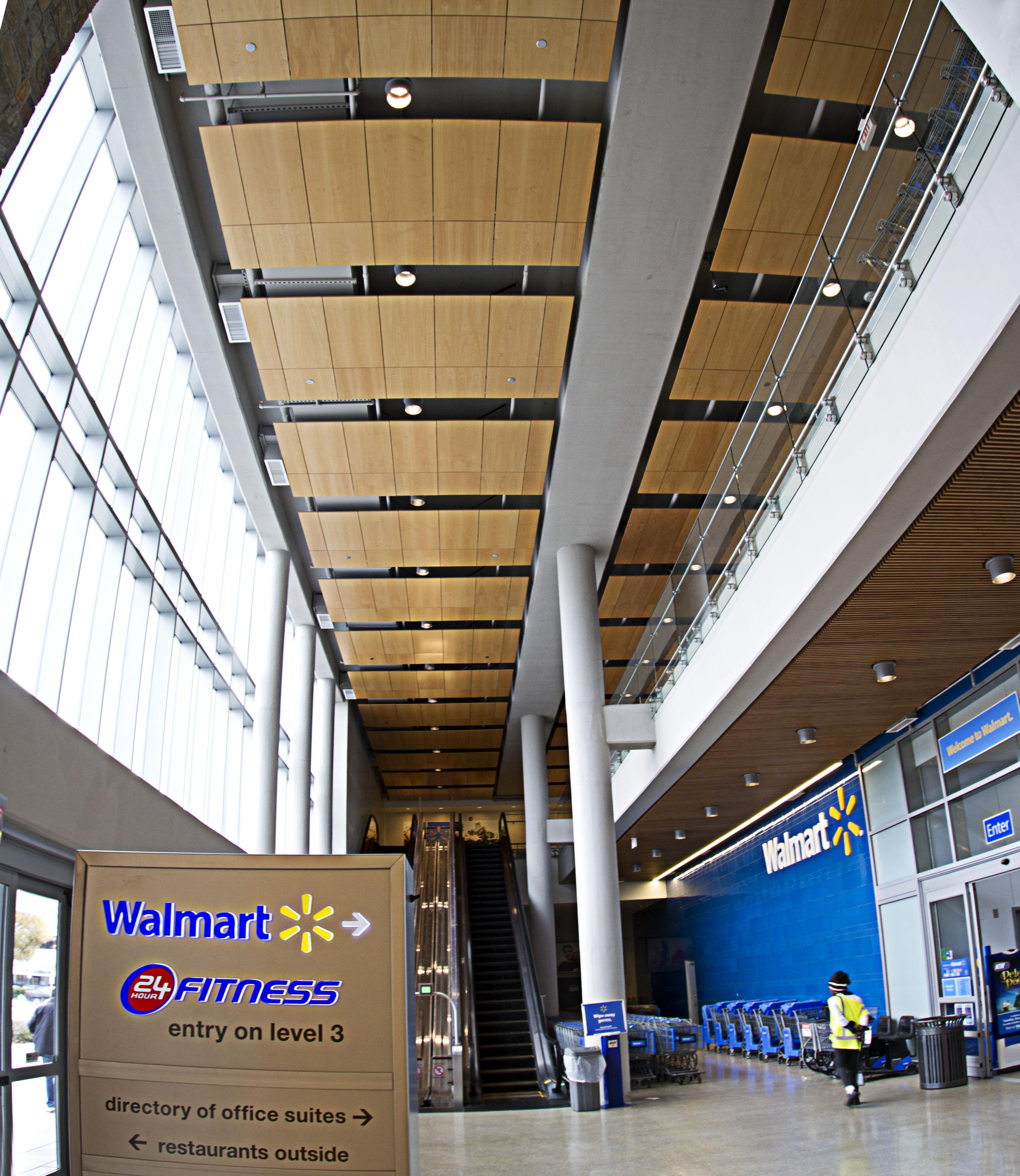 Walmart - Washington, DC