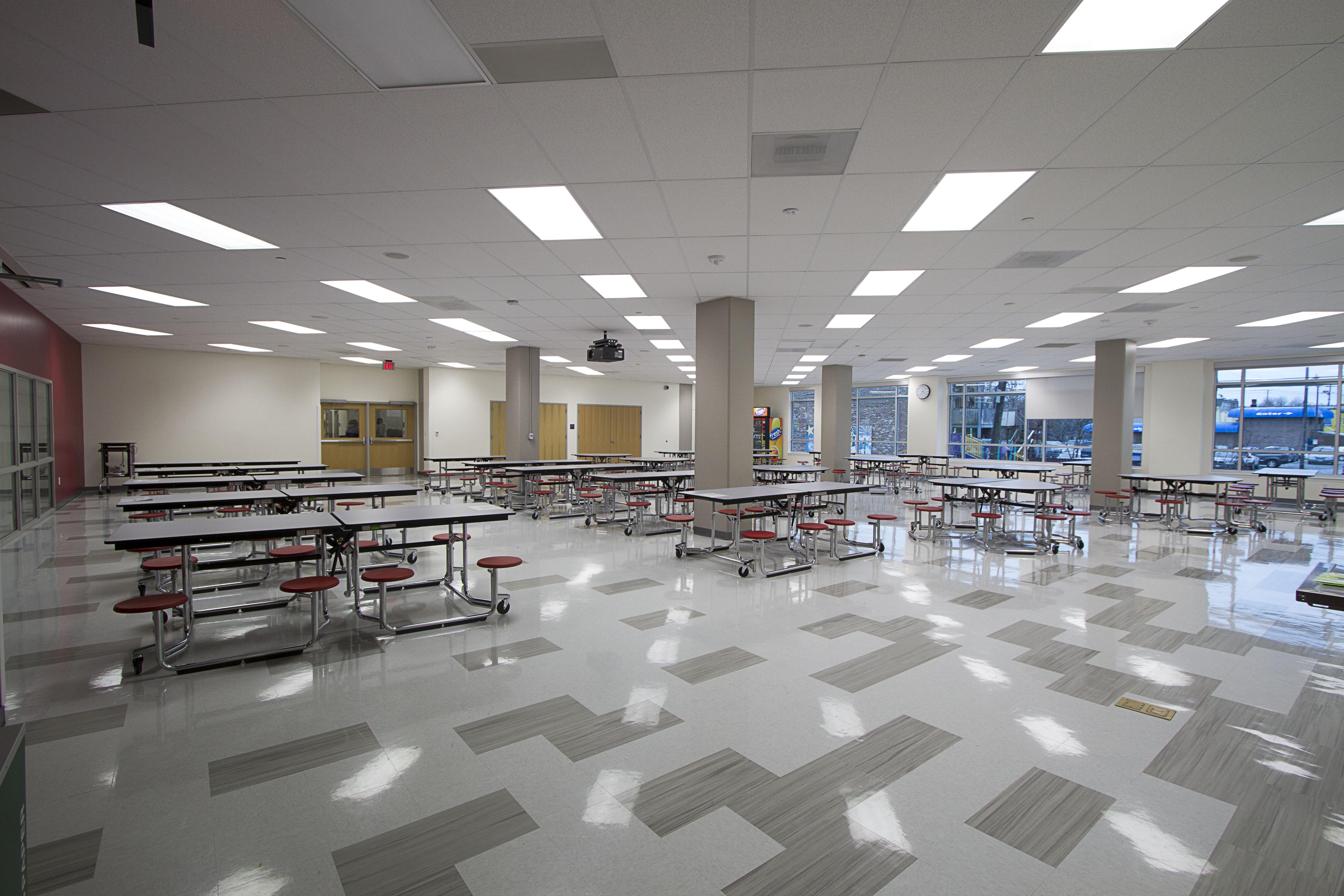 Technology Preparatory Academy