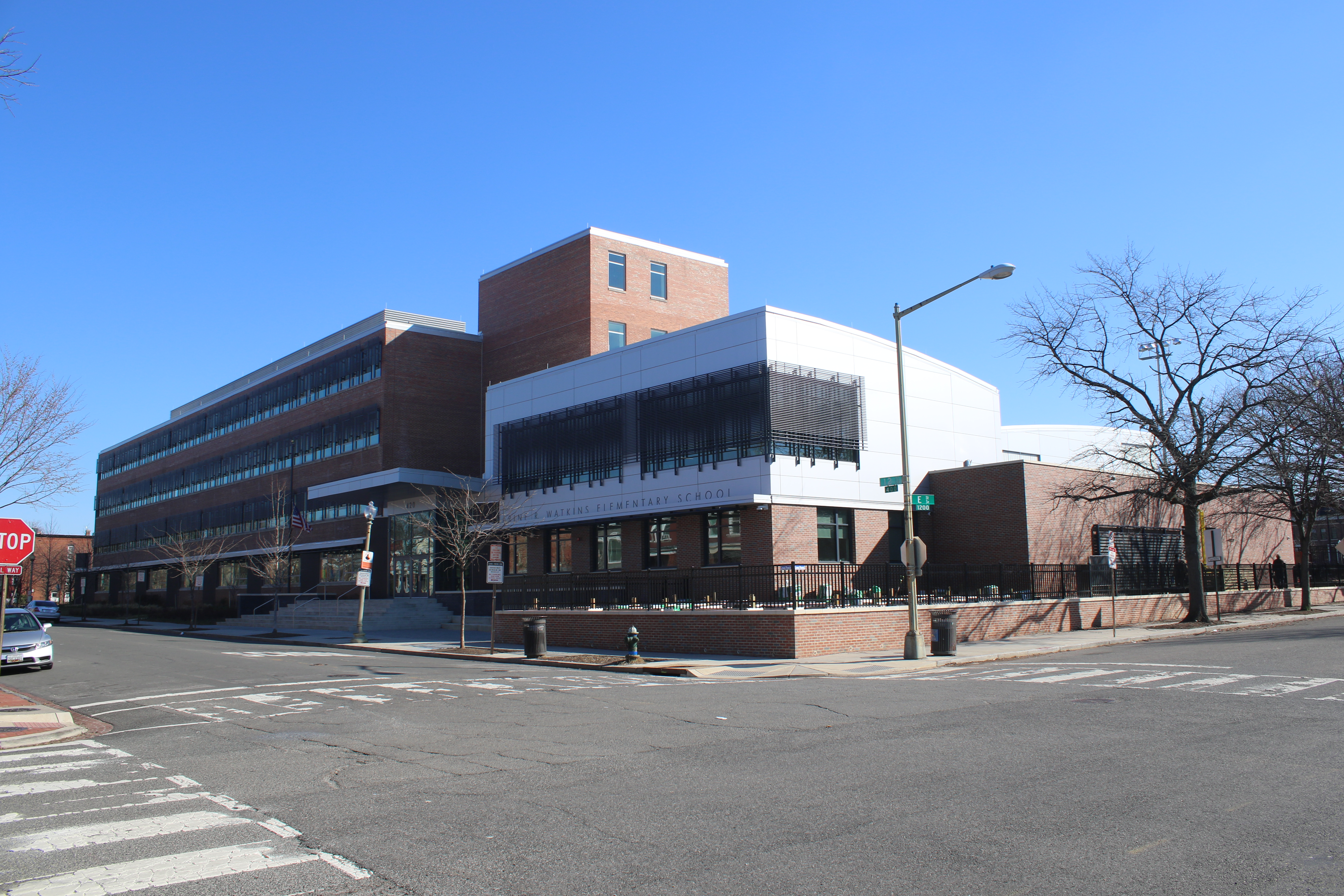 Watkins Elementary School