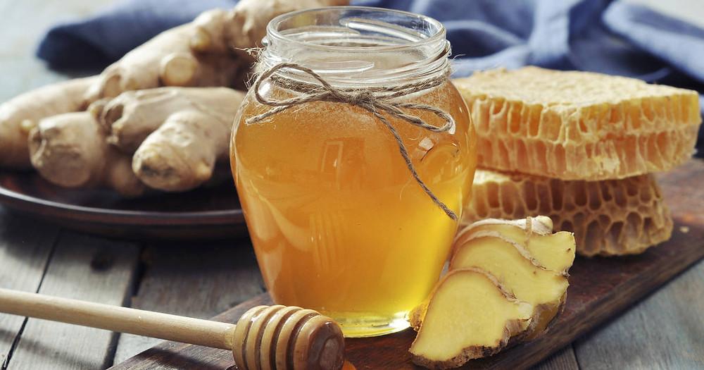 B Honey