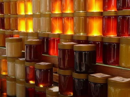 Med prave od šećera!