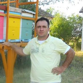 pčelar Zoran Tumbasević