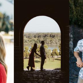 Besplatno pre-wedding fotografisanje