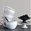 Thumbnail: Mae White Stoneware Mug Set of 4
