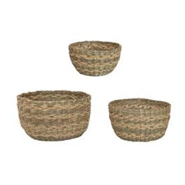 Jade Baskets