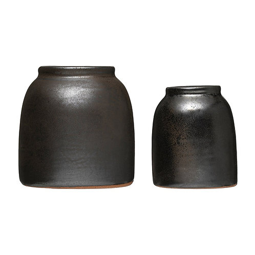 Saffron Vase