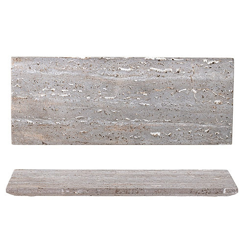 Livvy Marble Serving Tray