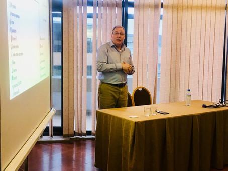 Первый Клубный семинар по хедж-фондам в Армении