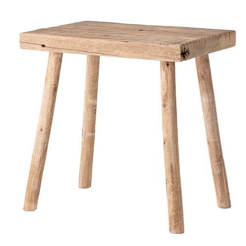 LOCAL PICKUP ONLY: Reese Reclaimed Stool