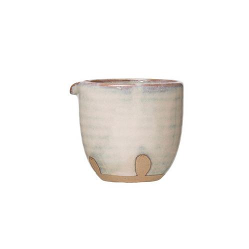 Petite Porcelain Creamer