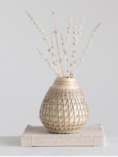 Becca Bamboo Vase