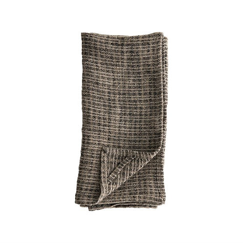 Oversized Savannah Linen Tea Towel