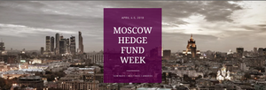 Moscow Hedge Fund Week 2018