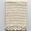 Thumbnail: The Lee Organic Cotton hand towel