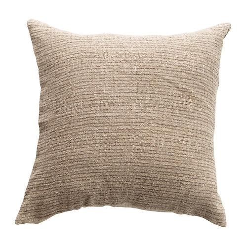 Lola Linen Throw Pillow