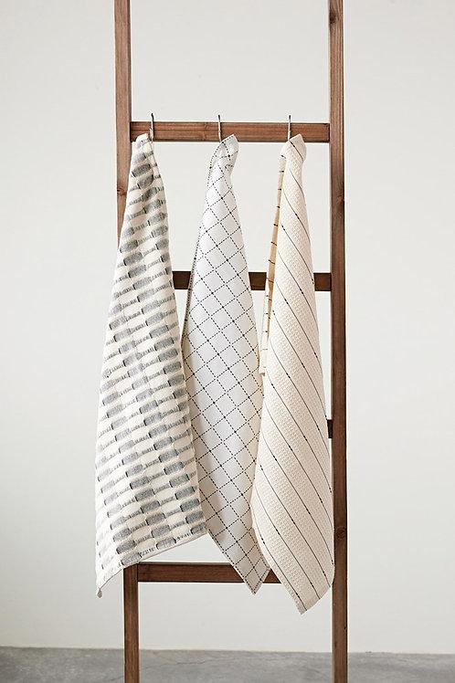 Tara Linen Tea Towels