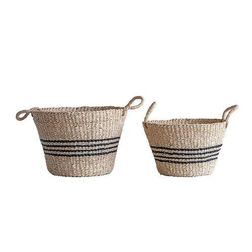 Zoey Baskets