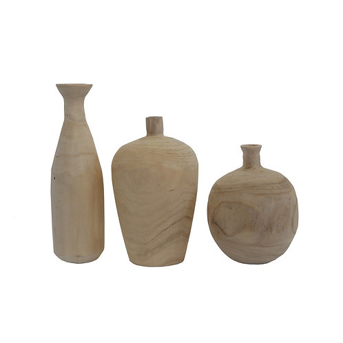 Simply Smooth Vase