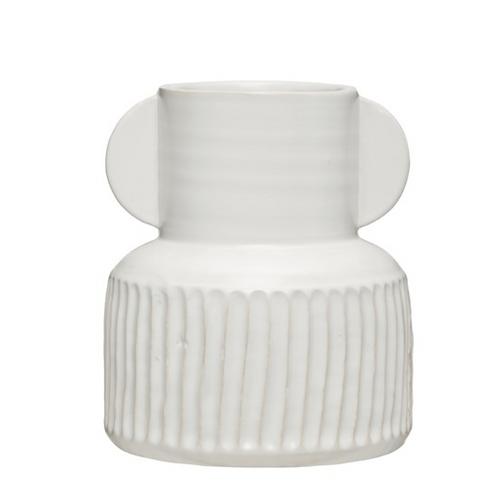 Lauren Textured Bud Vase
