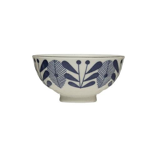 Modern China Bowl Set of 4