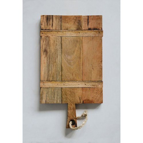 Maddie Wood Cutting Board