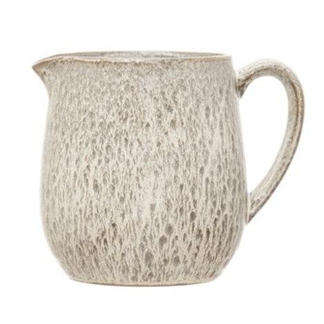 Owen Stoneware Creamer