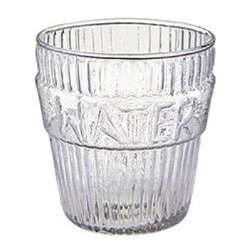 Water Table Glass